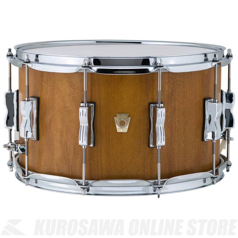 Ludwig Standard Maple Series LKS784XXCH Mojave Cherry《スネアドラム》【送料無料】(ご予約受付中)