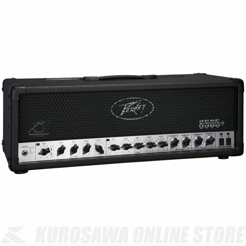 Peavey 6505+ Head (ギターアンプ/ヘッドアンプ)(送料無料)