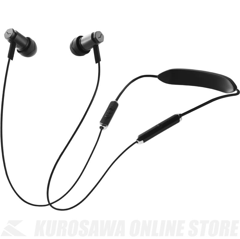 V-MODA FRZM-W-GUNBLACK 《Bluetoothワイヤレスイヤホン》(送料無料)