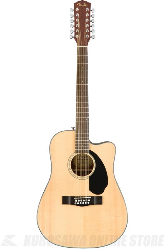 Fender CD-60SCE 12-String [0961707021] (アコースティックギター)(送料無料)
