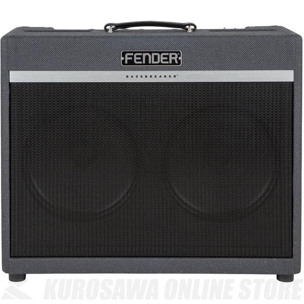 Fender Bassbreaker 18/30 Combo, 100V JPN [No.2264007000] (ギターアンプ/コンボアンプ)(送料無料)