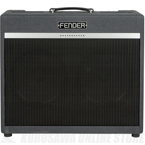 Fender Bassbreaker 45 Combo, 100V JPN [No.2265007000] (ギターアンプ/コンボアンプ)(送料無料)