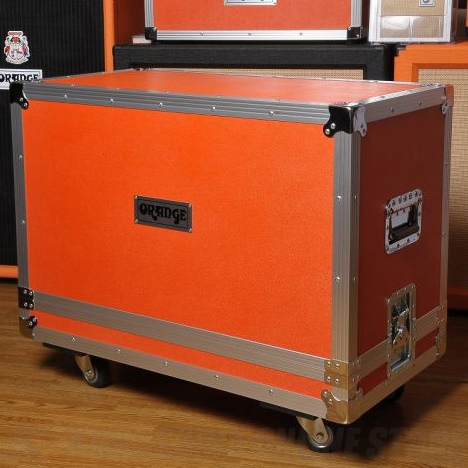 Orange DUPLEX製キャビネットケース PPC212用ハードケース (送料無料)(受注生産品)