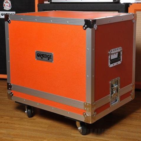 Orange DUPLEX製キャビネットケース OBC115用ハードケース (送料無料)(受注生産品)