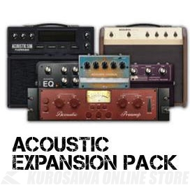 Positive Grid BIAS FX Acoustic Pack (ソフトウェア)(シリアルメール納品)(送料無料)