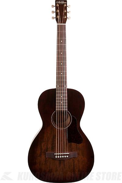 【アコースティックギター)】《アートアンドルシアー》 ArtLutherie Roadhouse Bourbon Burst(アコースティックギター)(送料無料)