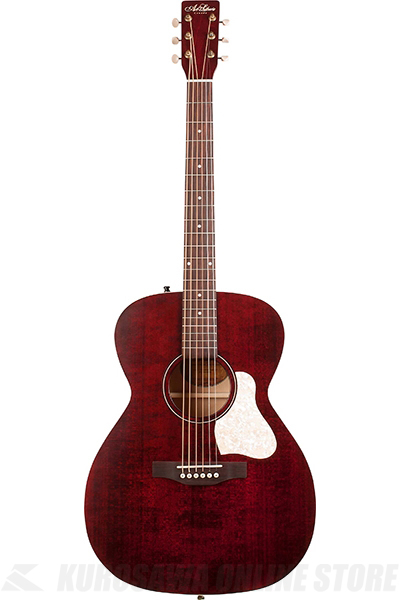 Art&Lutherie Legacy Tennessee Red (アコースティックギター)(送料無料)