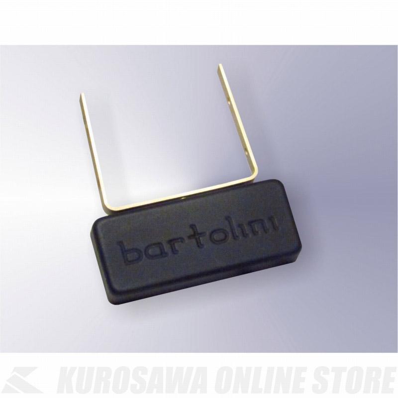 Bartolini Guitar Pickups ジャズギター Johnny Smith タイプ Dual Coil Type 5J (ギター用ピックアップ)(送料無料)