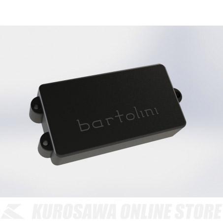 Bartolini Bass Pickups 4-String Music Man タイプ オリジナル シリーズ Dual Coil Type MMC (ベース用ピックアップ)(送料無料)