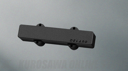 Delano Pickup JC-CE Pickup series JC 5 HE/D AS-Type (ベース用ピックアップ)(送料無料)