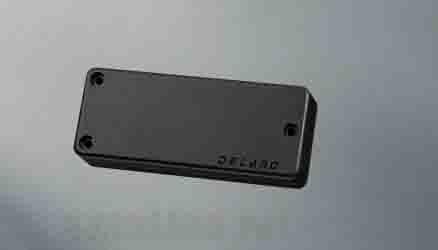 Delano Pickup SBC-HE pickup series soapbar type pu SBC HE/S -4 4string quad coil humbucker (ベース用ピックアップ)(送料無料)