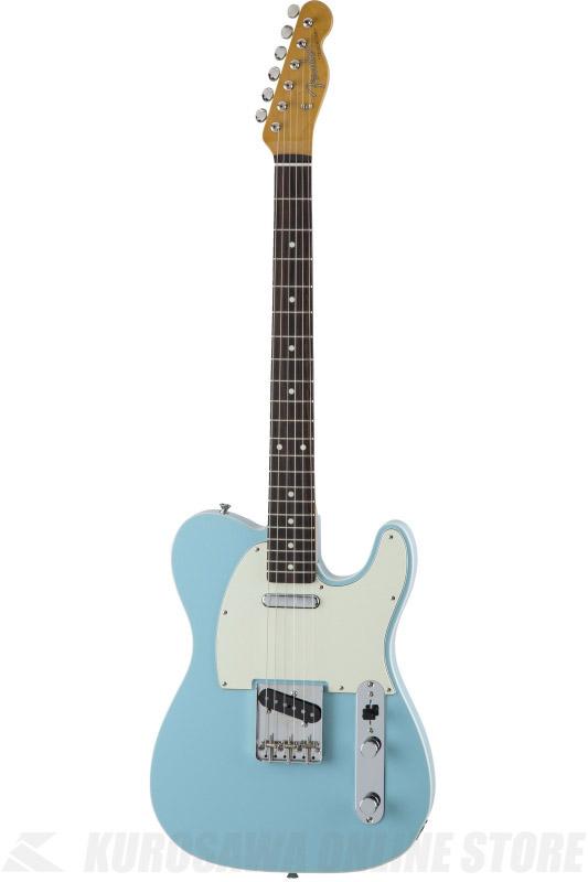 Fender Made in Japan Traditional MIJ 60s Telecaster Custom, Rosewood, Sonic Blue [5350600372] (エレキギター/テレキャスター)(送料無料)