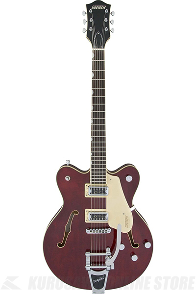 Gretsch G5622T Electromatic Center Block Double-Cut with Bigsby Walnut (エレキギター)(送料無料)