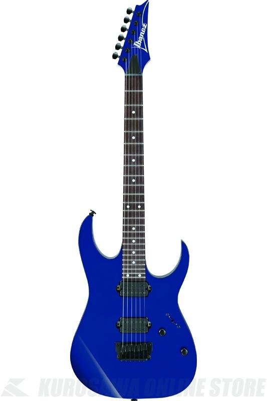 Ibanez RG Series RG521-JB Jewel Blue Made In Japan 2018 Model (エレキギター)(送料無料)(11月下旬発売予定・ご予約受付中)