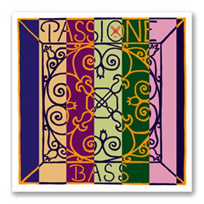 Pirastro ''PASSIONE(Stark)''【H5】【新品】【日本総本店在庫品】