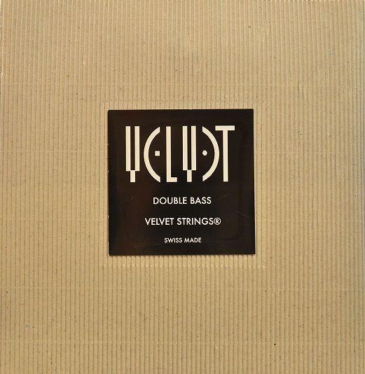 Velvet ''Strings''【Compas 180 SET】