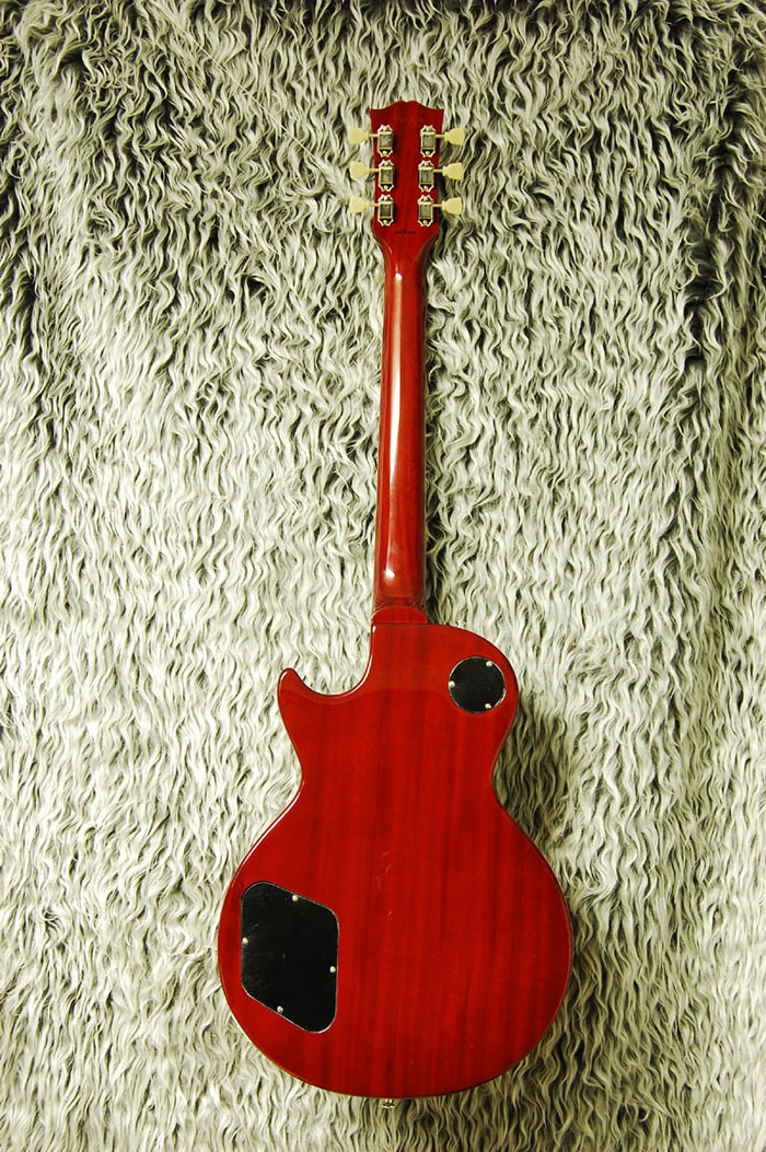 Tokai LS173 Violin Finish