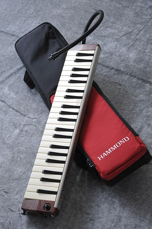 SUZUKI 鈴木楽器 HAMMOND 44