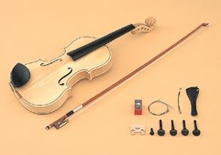SUZUKI 鈴木楽器 バイオリンキット【smtb-u】