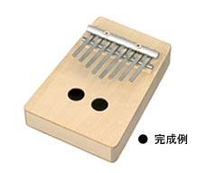 SUZUKI Suzuki musical instrument トレモロカリンバ Kit
