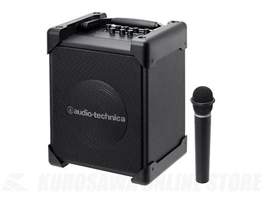audio-technica ATW-SP1910/MIC-デジタルワイヤレスアンプシステム-マイク付属【送料無料】