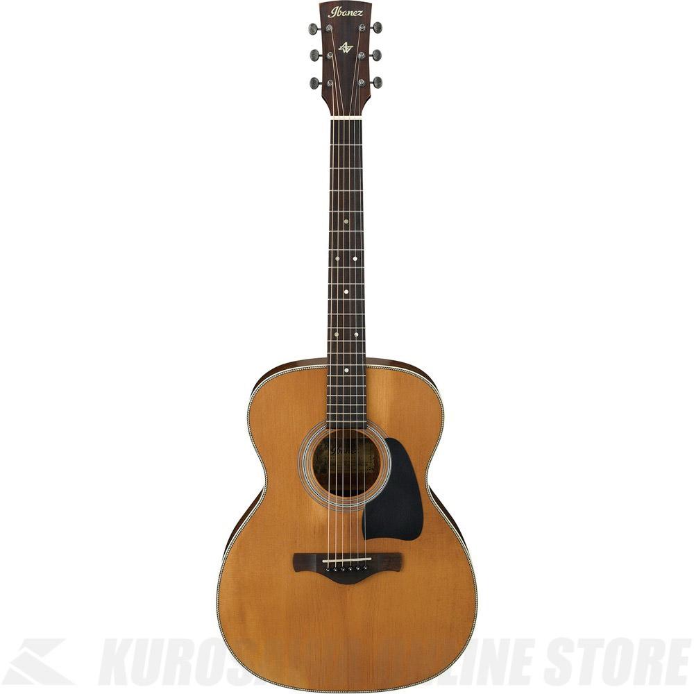 2020高い素材  Ibanez AVC11-ANS 《アコースティックギター》【送料無料】, MUSICLAND WEB SHOP 8c42a53e