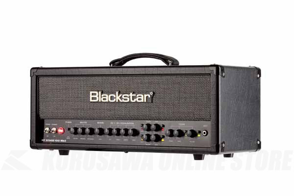 Blackstar HT-STAGE 100 MKII【送料無料】