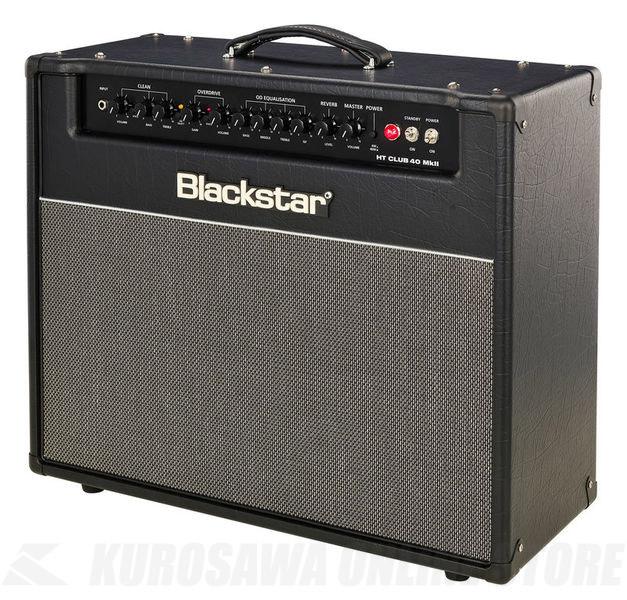 Blackstar HT-CLUB 40 MKII【送料無料】