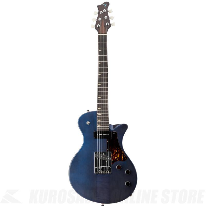 RYOGA BUMBLE-F6 TPI(トランスパールインディゴ) 《エレキギター》【送料無料】