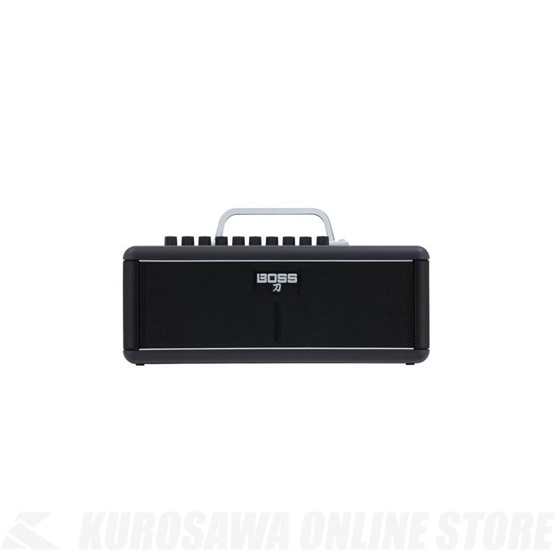 BOSS KTN-AIR (Guitar Amplifier)《ワイヤレスギターアンプ》【送料無料】KATANA-AIR【次回入荷分・ご予約受付中】