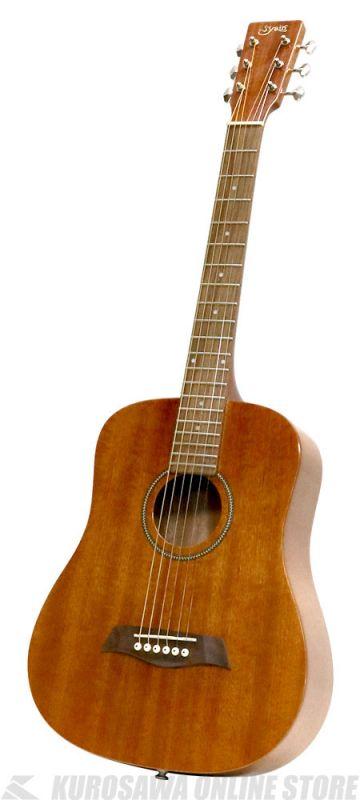 S.Yairi YM-02/MHG-グロスフィニッシュ限定モデル-《コンパクト・アコースティックギター》(送料無料)【新品】
