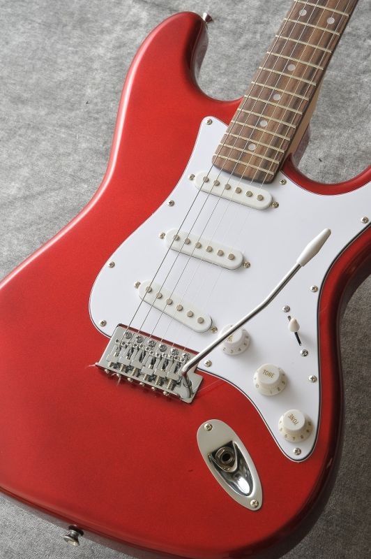 Legend LST-Z CA (Candy Apple Red)《エレキギター》【初心者・入門用にオススメ!】【ORANGEミニアンプセット】