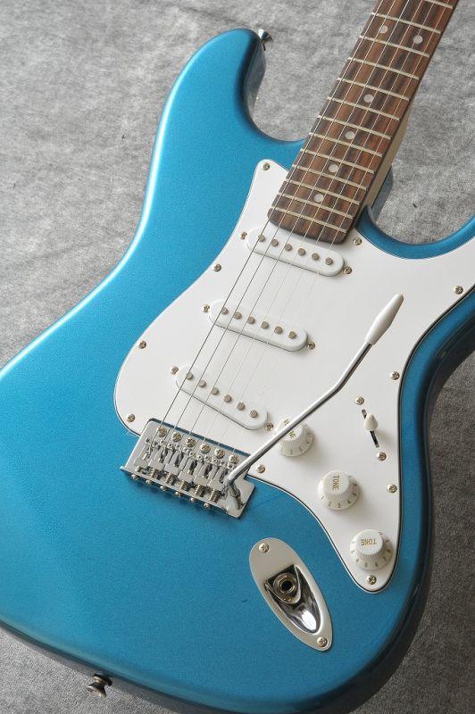 Legend LST-Z MBL (Metallic Blue)《エレキギター》【初心者・入門用にオススメ!】【ORANGEミニアンプセット】