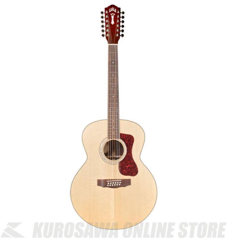 Guild Westerly Collection F-1512E 《12弦ギター/アコースティックギター》【送料無料】【新品】