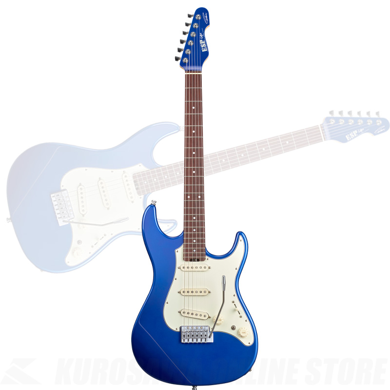 ESP Signature Series e-ZUKA Model SNAPPER e-ZUKA Custom 《エレキギター》【送料無料】【6月発売予定・ご予約受付中】