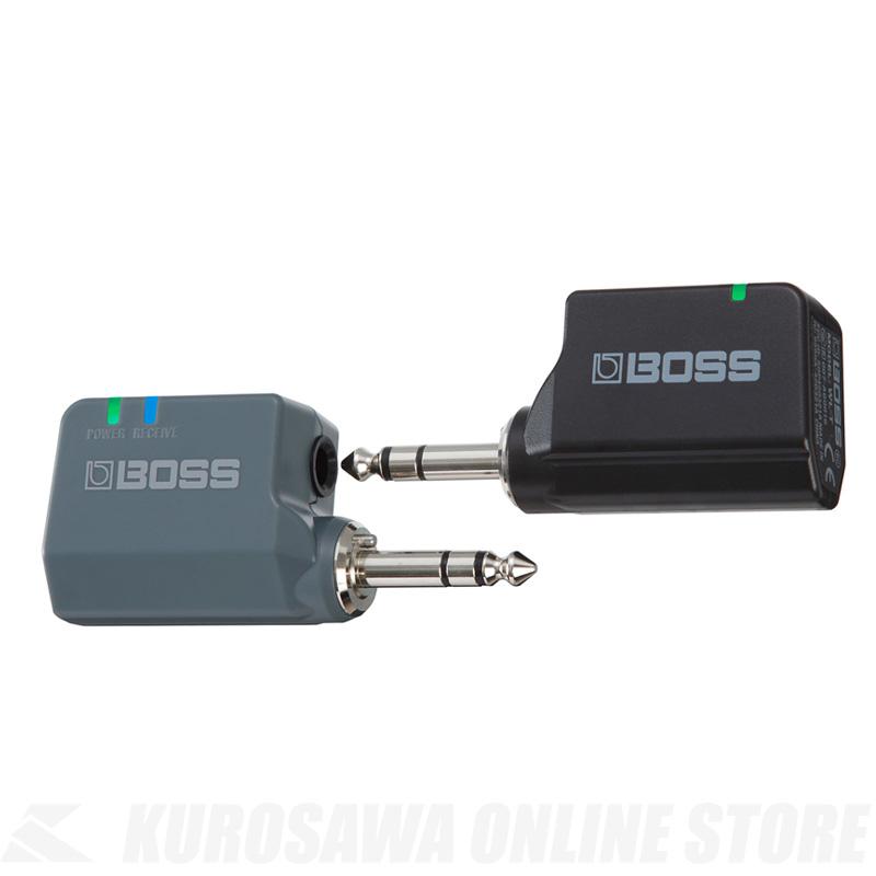 BOSS WL-20L (Guitar Wireless System)[WL-Series]【初回分完売・入荷時期未定ご予約受付中】