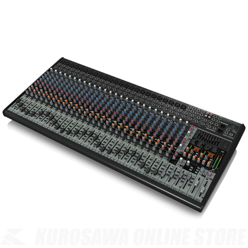 BEHRINGER SX3242FX EURODESK《べリンガー/アナログミキサー》(ご予約受付中)