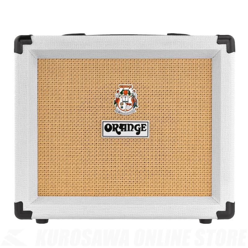 ORANGE Crush 20 LTD《オレンジアンプ創立50周年記念限定モデル》【送料無料】