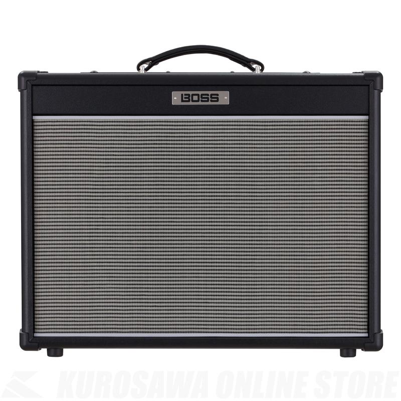 BOSS NEX-ARTIST(Guitar Amplifier NEXTONE-ARTIST)[80W]《2018年12月15日発売予定・ご予約受付中》【送料無料】