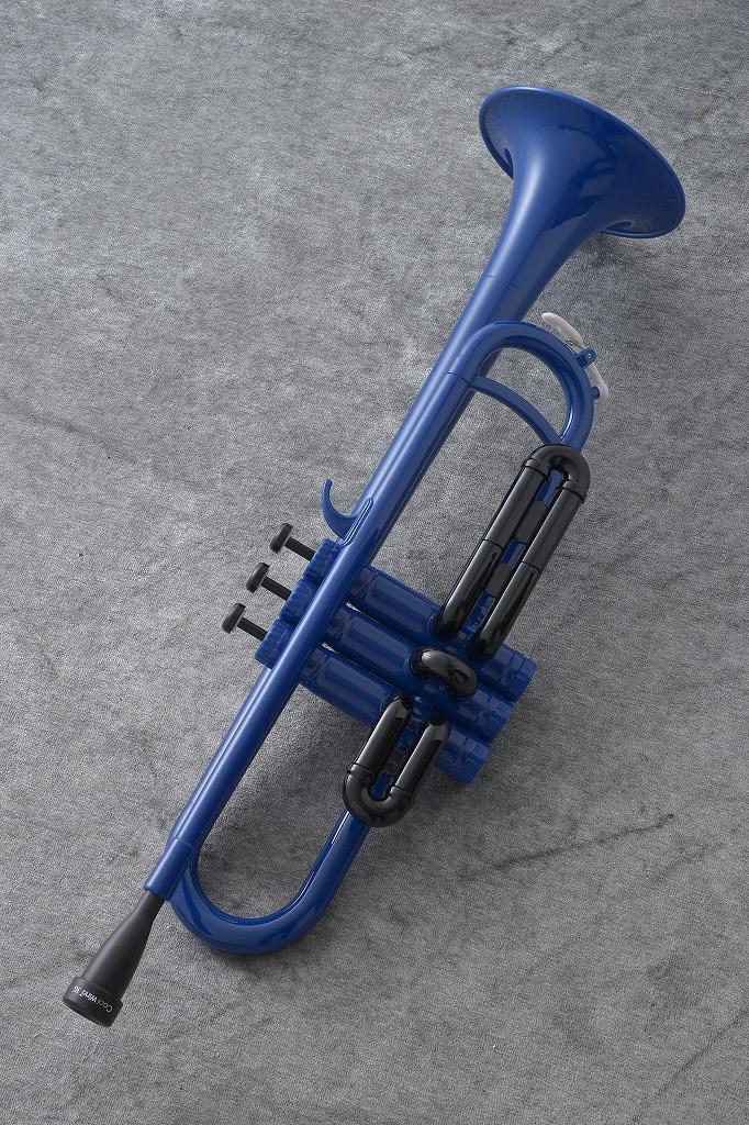 Cool Wind TR200 BLU《トランペット》【送料無料】