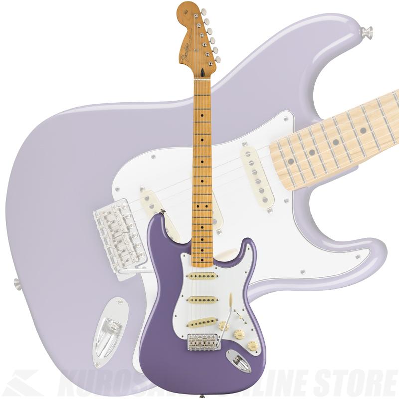 Fender Jimi Hendrix Stratocaster,Ultra Violet【数量限定】【フェンダーアクセサリーキットプレゼント!】
