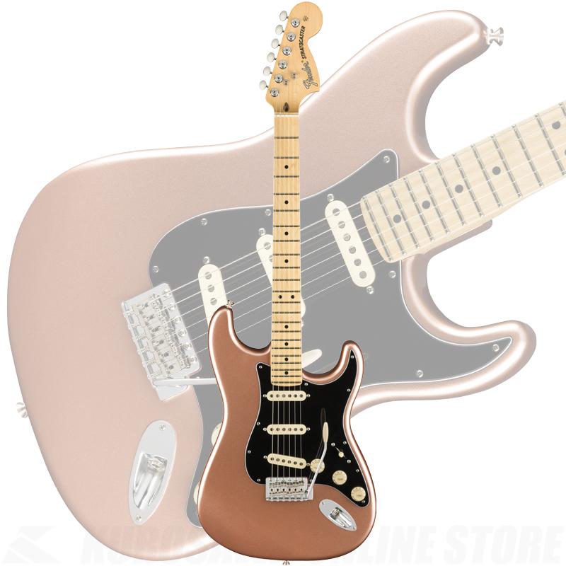 Fender American Performer Stratocaster, Maple Fingerboard, Penny(ご予約受付中)