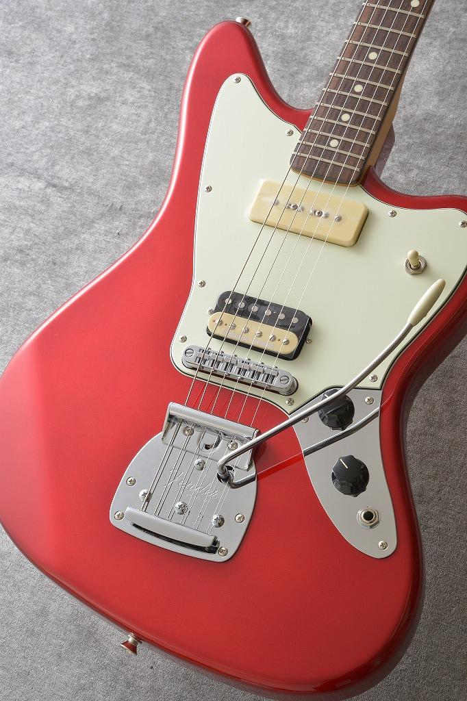 Fender Jean-Ken Johnny Jaguar【送料無料】(ご予約受付中)