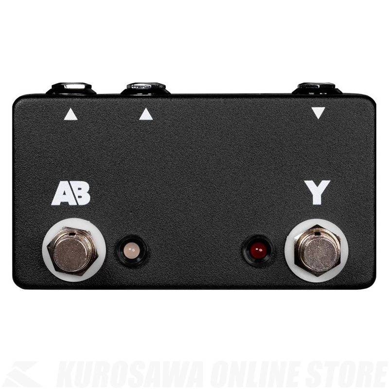 JHS Pedals Active A/B/Y【送料無料】