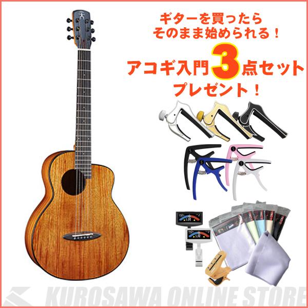 aNueNue aNN-M32E【送料無料】【カポ・チューナー・クロスアコ3点セットプレゼント!】