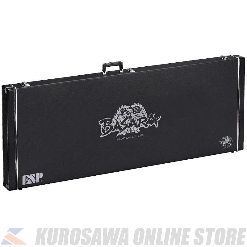 ESP ESP×戦国BASARAコラボレーション HC-550 Date 戦国BASARA 伊達政宗ギター<ESP-ARROW>用