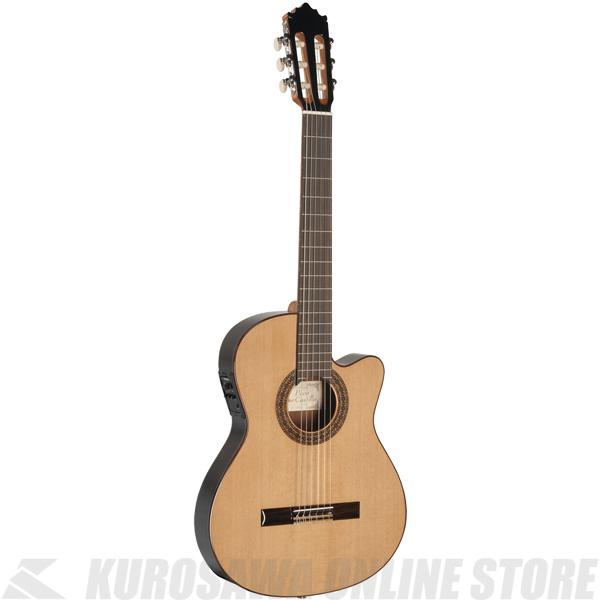 Paco Castillo パコ・カスティージョ 232TE【送料無料】【フラメンコギター】《サントアンジェロケーブルプレゼント!》