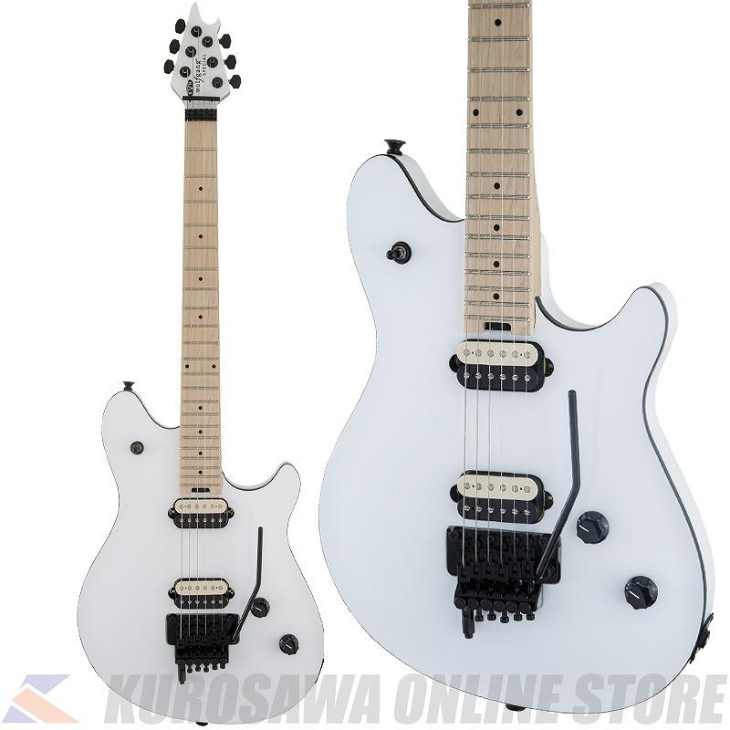 EVH Wolfgang Special Maple Fingerboard -Polar White- (ご予約受付中)