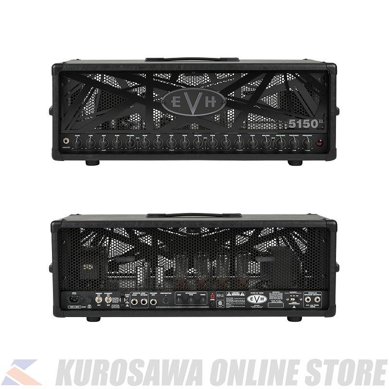 EVH 5150III 100S Head -Black- 100V JPN【受注生産品】 (ご予約受付中)