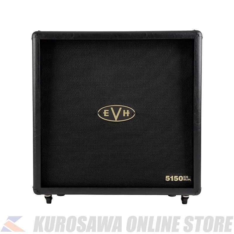 EVH 5150IIIS EL34 4x12 Cabinet -Black and Gold- (ご予約受付中)